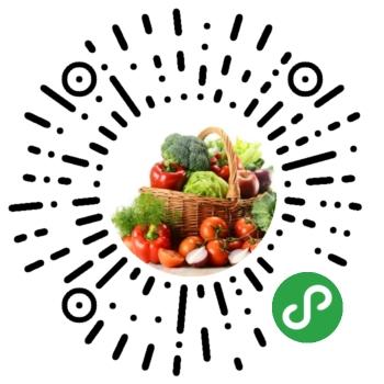 微信富硒食品商城小程序模板二维码