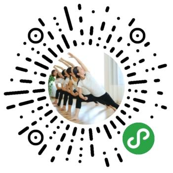 微信瑜伽培训小程序二维码