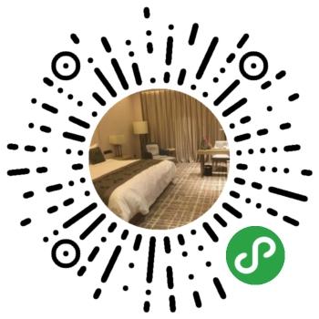 微信酒店宾馆小程序模板二维码