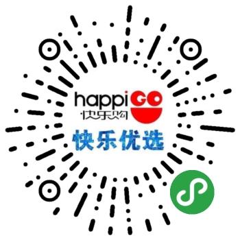 微信快乐优选小程序模板二维码