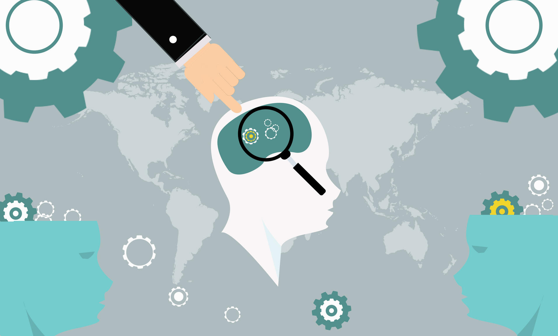 人工智能名片,交流与合作