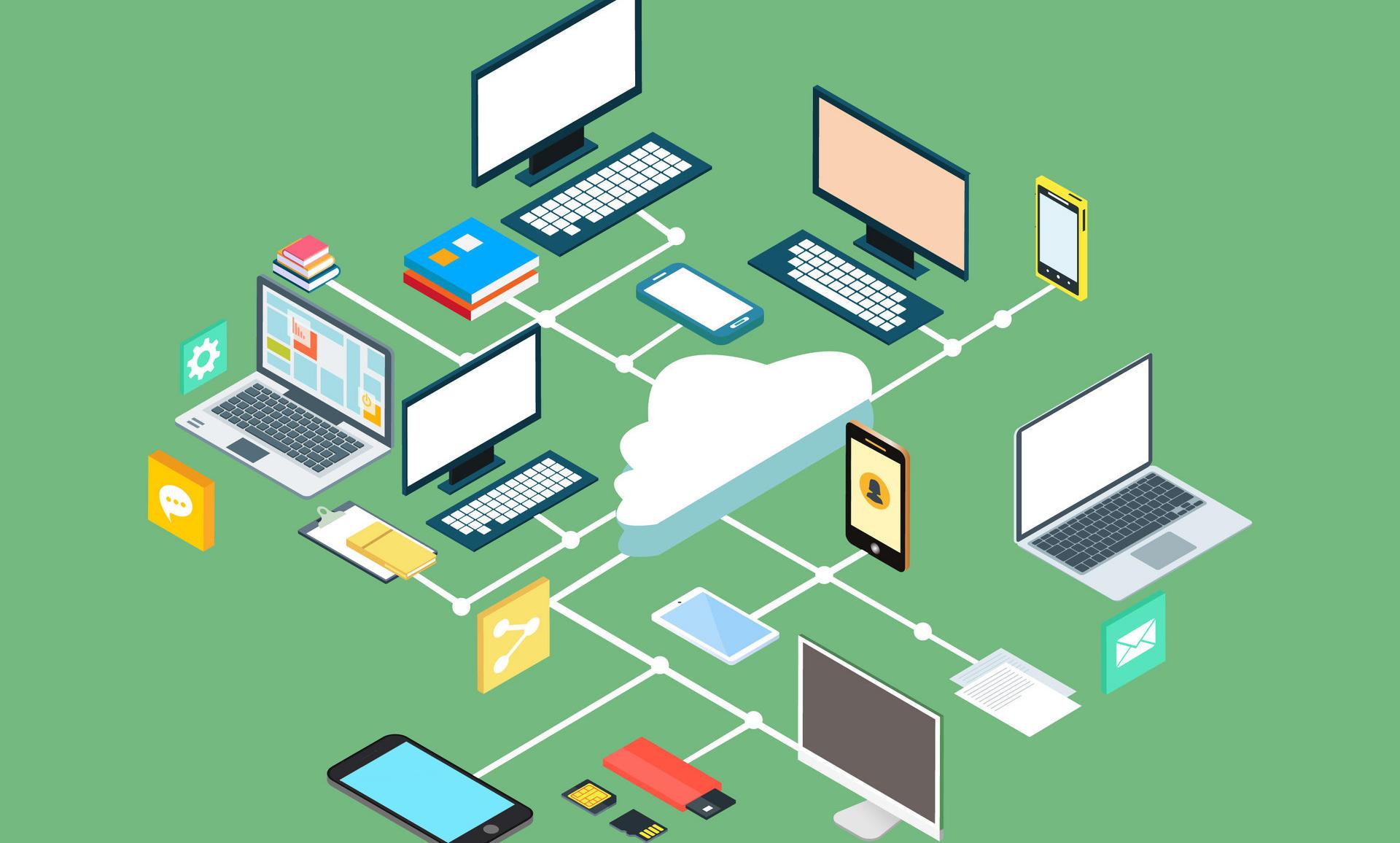 """中国互联网大会:腾讯开放""""数字+、智能+、安全+""""能力,助力产业互联网安全"""