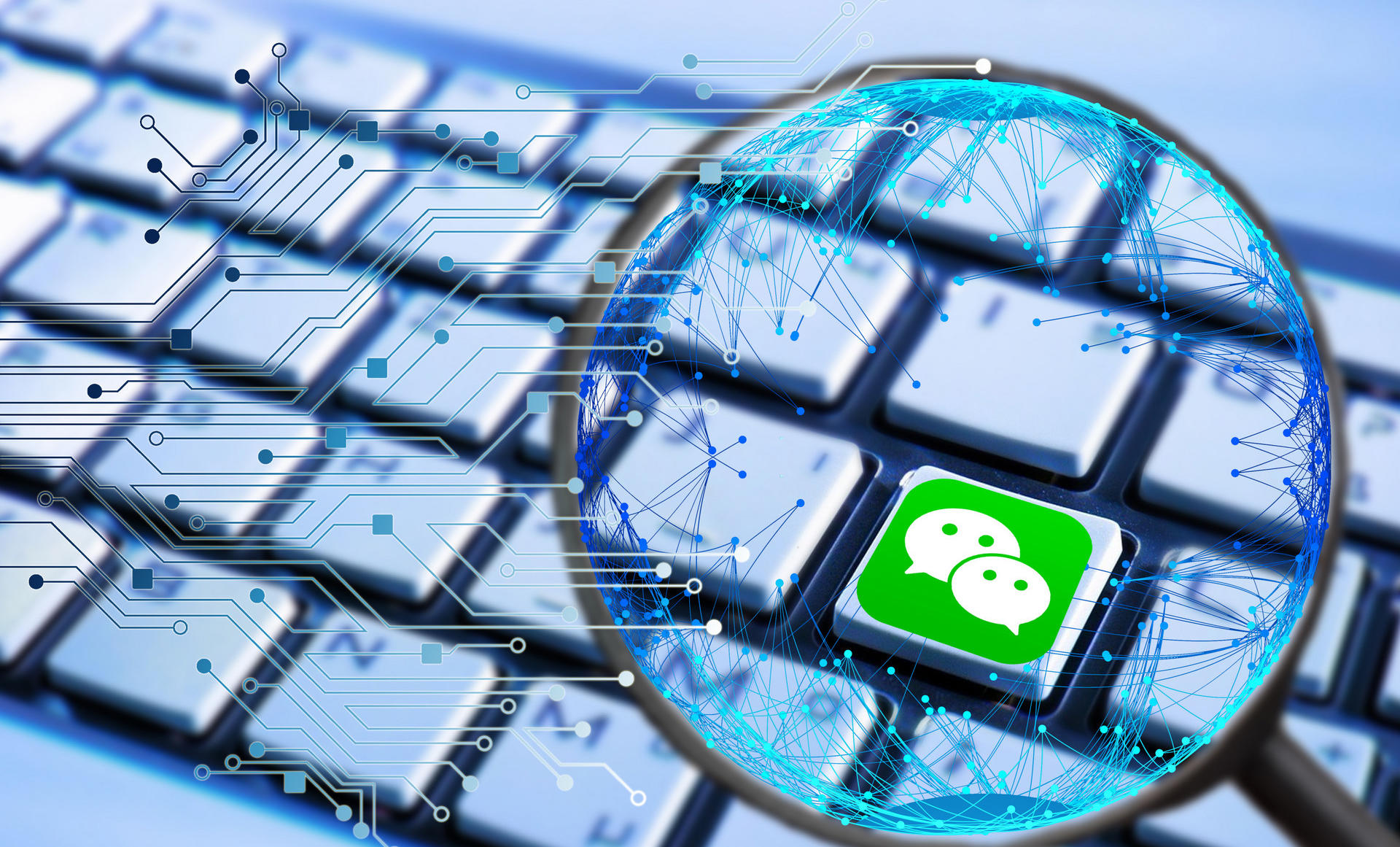 快讯丨微信小程序logo修改次数调整为一年5次