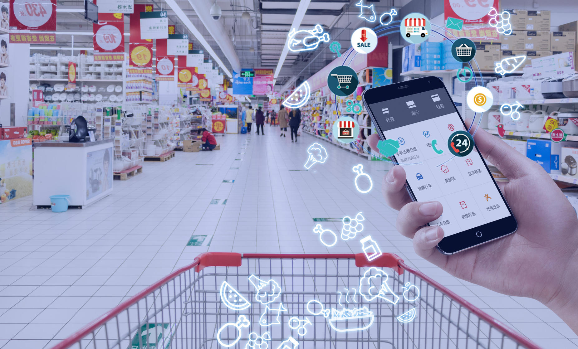 微信群营销如何带货?